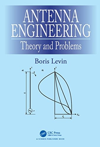 Antenna Engineering: Theory and Problems