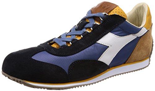 5 42 Ita Per Sneakers Diadora Donna Heritage E Uomo Equipe It fATWvgwx6q