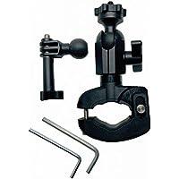 PanaVise 13220 BarGrip Action Camera Handlebar Mount (Black)