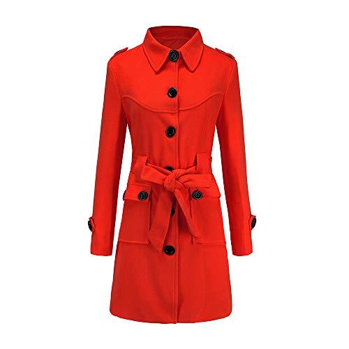 Challeng Jacken Pullover Damen Winter Elegant, Damen