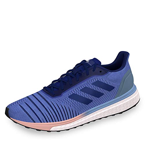 Damen Laufschuhe Drive Solar adidas Blue wPvOfq