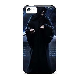 Tpu NewArrivalcase Shockproof Scratcheproof Star Wars Force Unleashed 2 Game Hard Case Cover For Iphone 5c