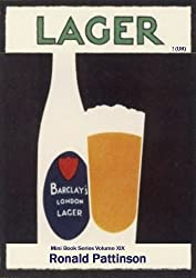 Lager! (UK) (Minibook Book 19)
