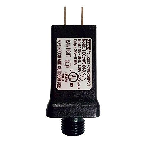 Bolylight Power Adapter For Lighted Tree, 7.2VA - Nib Transformers