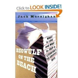 Beowulf on the Beach byMurnighan ebook