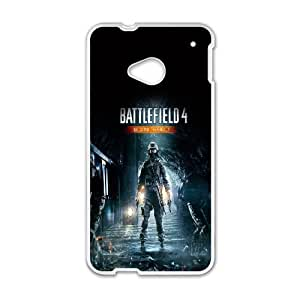 Generic Case Battlefield For HTC One M7 2A3W2212708