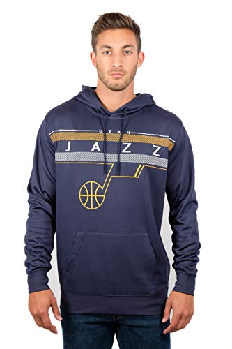 Utah Jazz Gear. Sale Price   40.00. Store  Amazon. Men s Fanatics Branded  Navy Utah Jazz Onside Stripe Long Sleeve T-Shirt 03488436f