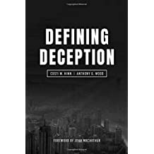 Defining Deception: Freeing the Church from the Mystical-Miracle Movement