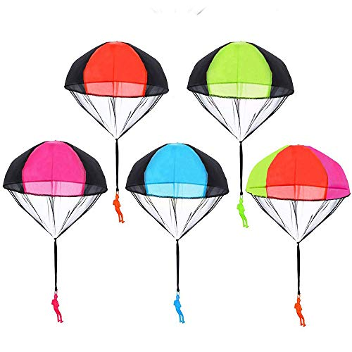 Best Toy Parachute Figures