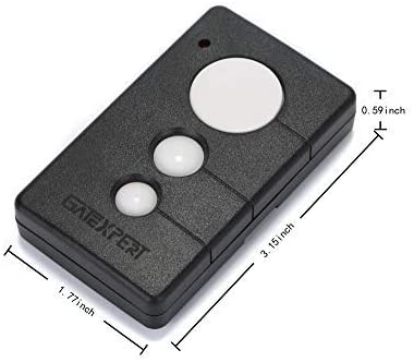 Kit de herramientas de apertura de puerta con mando a distancia ...