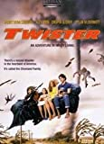 Twister /Digital Sound Stereo LaserDisc