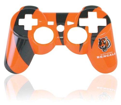 PS3 Official NFL Cincinatti Bengals Controller -