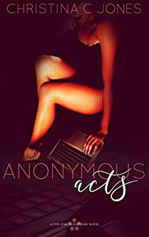 Anonymous Acts (Five Star Enterprises) by [Jones, Christina C.]