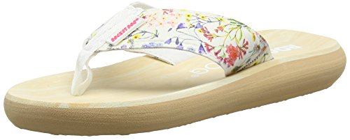 meadow Dog Infradito Lane Multicolour White Donna Spotlight Rocket RPwWdqXd