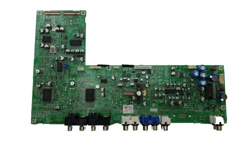JVC LT-26X575 MAIN UNIT SFL-1011A (26 X 575 Tv)