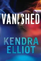 Vanished (Callahan & McLane Book 1) Kindle Edition