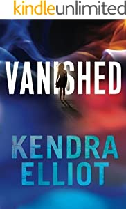 Vanished (Callahan & McLane Book 1)