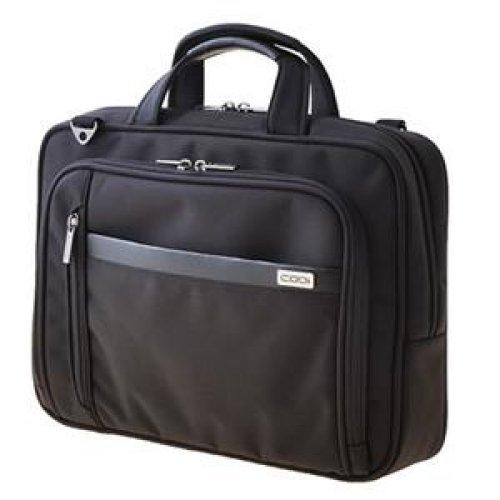 (CODI Protégé Carrying Case for 15.6 Notebook - Black / C1005 /)