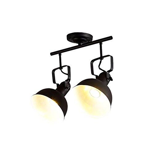 Retro Eyeball Pendant Light - 1