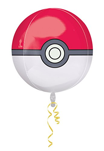Anagram International  - Orbz Pokemon Ball 15