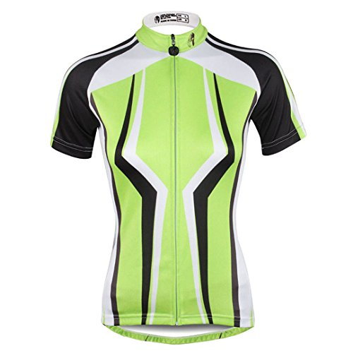 Sleeve Quick Multicolore Moisture Breathable Jacket Short Clothing Cycling Shirt Wicking Top Bike Outdoors Jersey Women's Dry Mountain Sports 1qgF5p