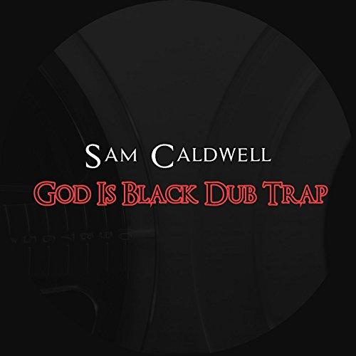 God Is Black Dub Trap (Venus Is The God Of)
