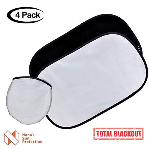 car blackout shades - 5