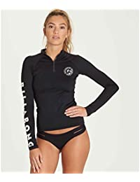 Women's Sol Searcher Long Sleeve Rashguard