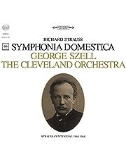 Richard Strauss - Symphonia Domestica (180G) (Vinyl)