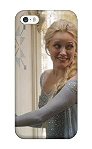 Defender Case With Nice Appearance (georgina Haig As Elsa) For Iphone 5/5s