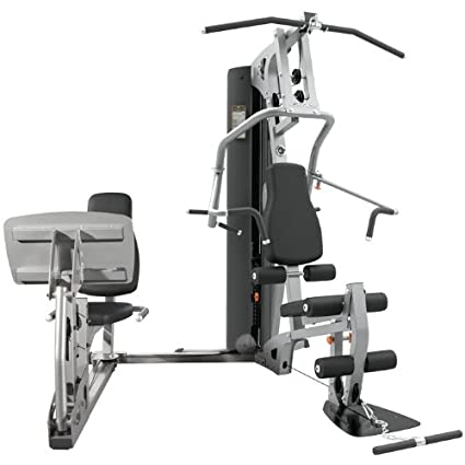 Amazon life fitness g home gym with leg press sports