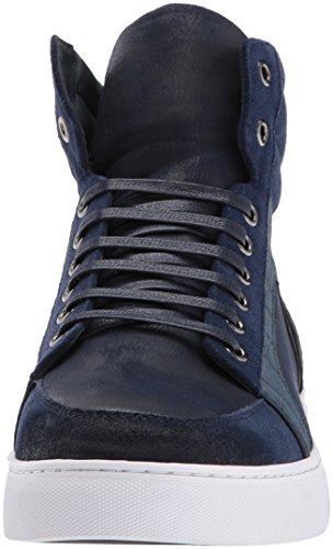 English Laundry Mens Makin Fashion Sneaker Navy urYOC5LUR