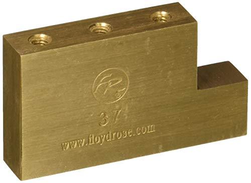 Floyd Rose Tremolo Block