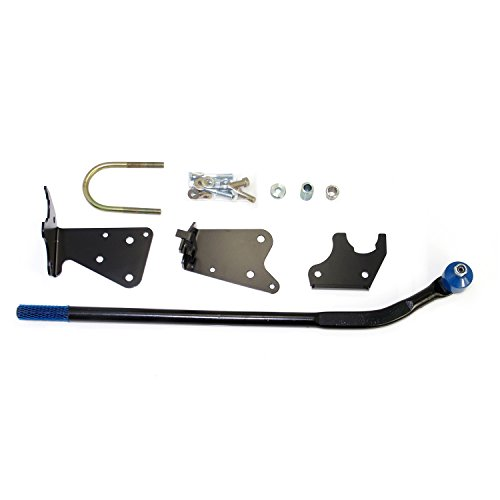 ReadyLift 77-6800 Front High Steer Kit