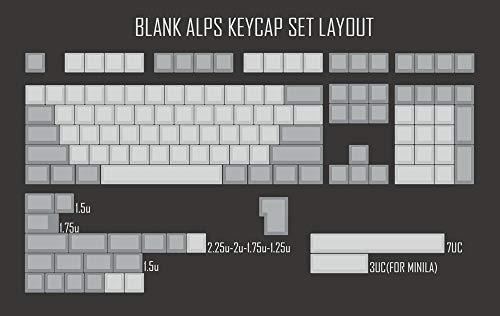Alps Keyboard - Buyitmarketplace com