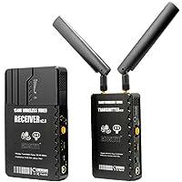 Cinegears Ghost-Eye 150M V2 Wireless HD & SDI Video Transmission Kit, 984