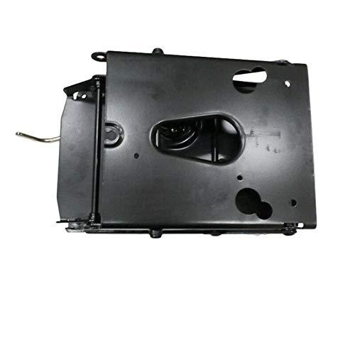 John Deere Seat Kit AM148403 X485 X495 X575 X585 X595 X720 X724 X728 X740 X500 X540 X710 X730 X734 X738 X739X590 X570 X580 X584 by John Deere