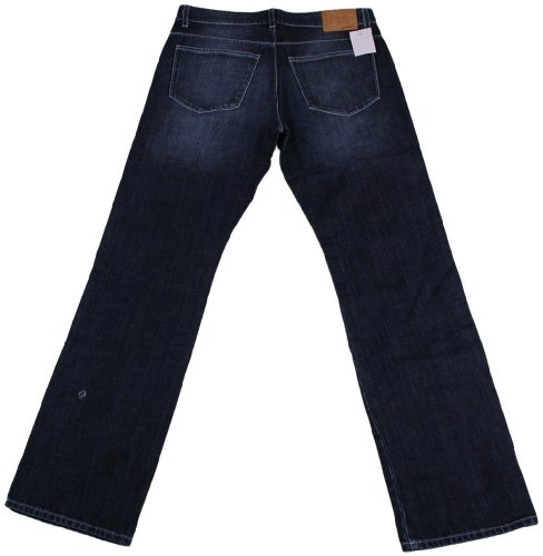 GANT Herren Jeans Hose 2.Wahl, Model: TYLER, Farbe: dunkelblau, --- NEU ---, UPE: 159.90 Euro