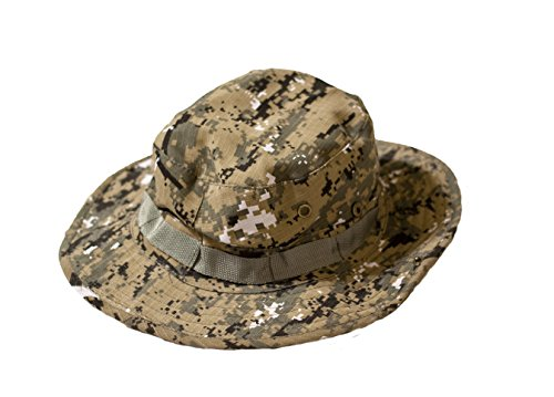 Tekma Sport Boonie Hat - Great sun hat for fishing 5749812ae