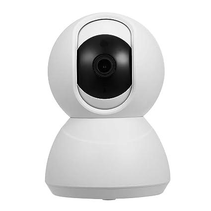 OWSOO 1080P Cámara IP WiFi Inalámbrico Monitor de Bebé Cámara de Vigilancia WiFi Soporte App,