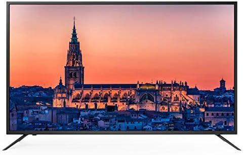 Televisor Led 55 Pulgadas Ultra HD 4K TD Systems K55DLM8U. Resolución 3840 x 2160, 3X HDMI, VGA, USB Reproductor y Grabador.: Amazon.es: Electrónica
