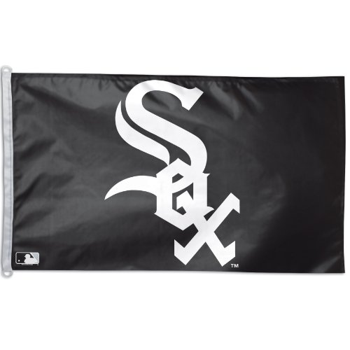 MLB Chicago White Sox 3-by-5 foot Flag