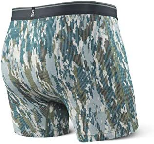 Co Men's Quest 2.0 Boxer Brief