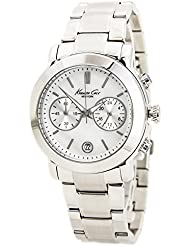 Kenneth Cole New York Dress Sport Womens watch #KC4801