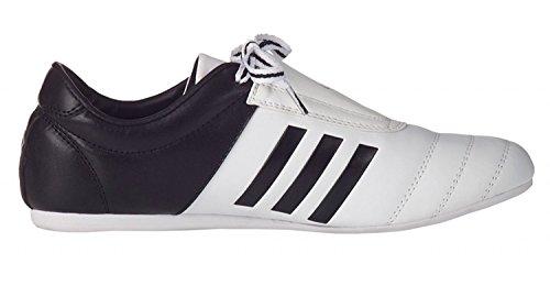 adidas karate / martial arts / taekwondo - schuhe größe weiße kaufen