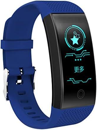 Sodoop QW18 Smart Blood Pressure Bracele Smart Watch for Women, Men, Kids Watch Blood Pressure Heart Rate Monitor Sleep Sports Fitness Tracker