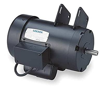 3 hp 3450RPM Delta Unisaw Electric Motor 230 Volts Leeson Electric Motor # 120728