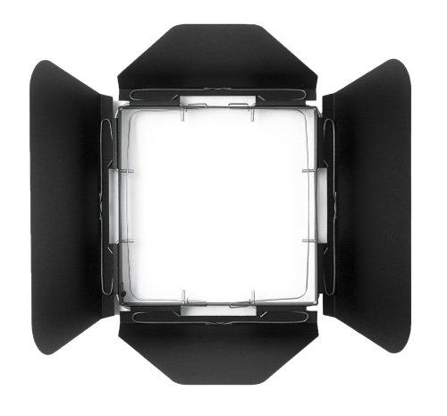 Profoto 505-521 Barn Doors for Zoom Reflector (Black)