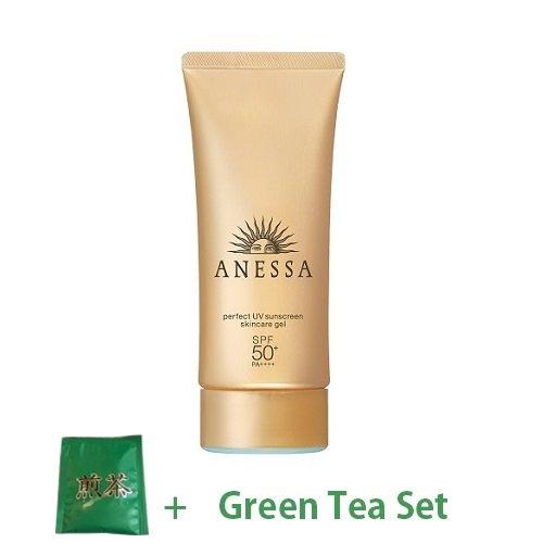 Anessa Perfect Gel Sunscreen - 2