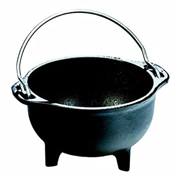 Lodge Cast Iron Heat Enhanced Country Kettle